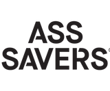 AssSavers Logo Black_Transparent Vector